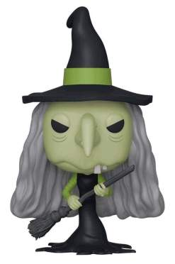 Image The Nightmare Before Christmas - Big Witch Pop! Vinyl Figure