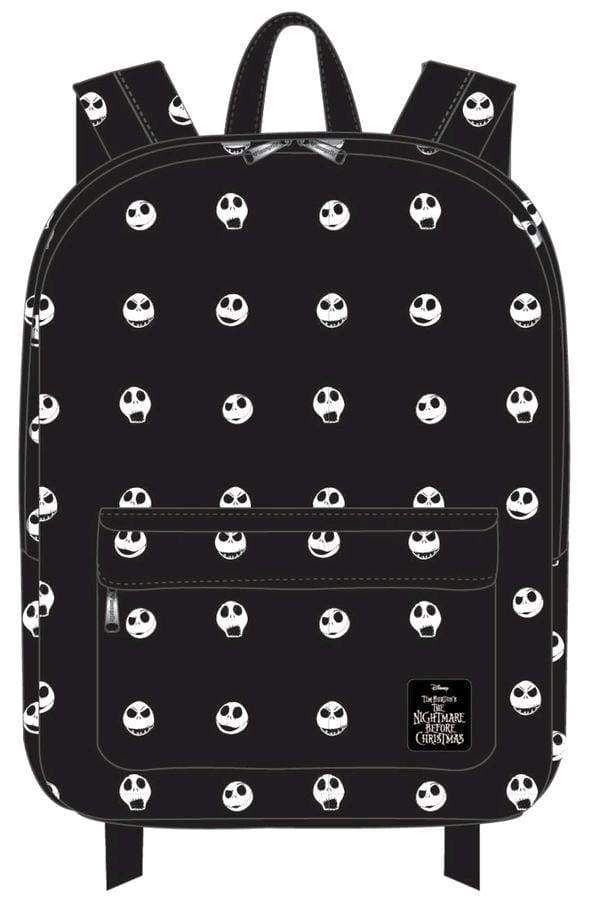 The Nightmare Before Christmas – Black Jack head Backpack