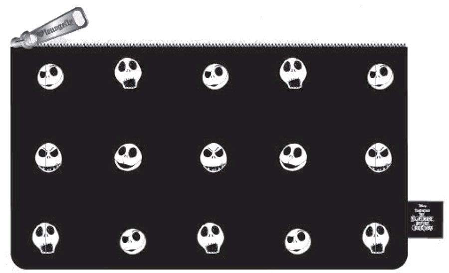 Image The Nightmare Before Christmas - Black Jack head Pouch