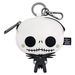 Image The Nightmare Before Christmas - Jack Skellington Chibi Coin Bag