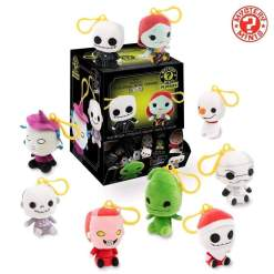 Image The Nightmare Before Christmas - Plush Mystery Minis Blind Bag