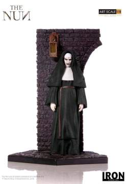 Image The Nun - 1:10 Scale Deluxe Statue