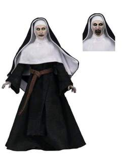 "Image The Nun - 8"" Clothed Figure"