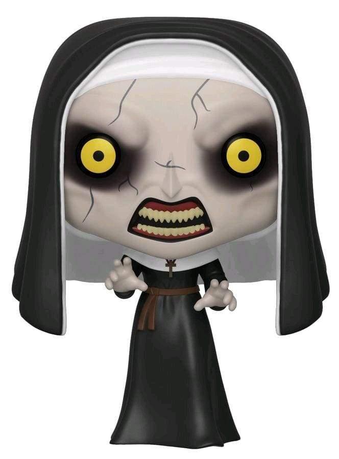 Image The Nun - Demonic Nun Pop! Vinyl
