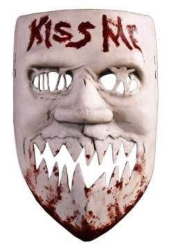 Image The Purge - Kiss Me Mask