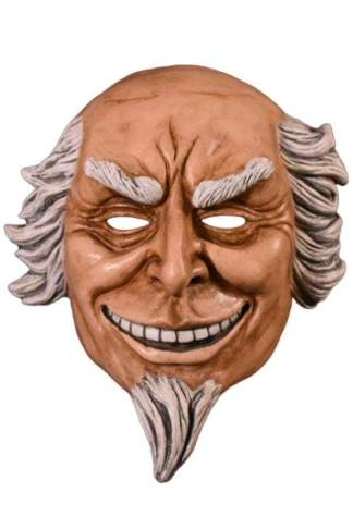 Image The Purge - Uncle Sam Mask