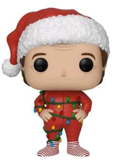 Image The Santa Clause - Santa with Lights Pop! Vinyl