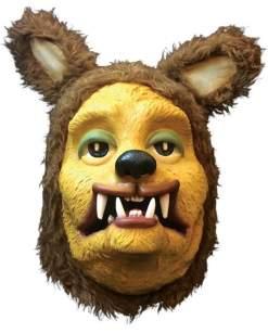 Image The Shining - Dog Mask