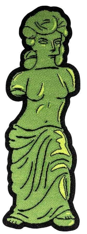 Image The Simpsons - Gummi Venus de Milo Patch