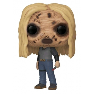 Image The Walking Dead - Alpha with Mask Pop! Vinyl