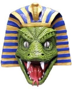 Image The Worst - Snake Tut Mask