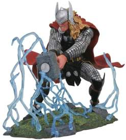 Image Thor - Thor Comics PVC Diorama
