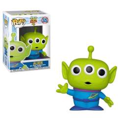 Image Toy Story 4 - Alien Pop! Vinyl