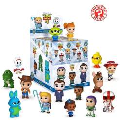 Image Toy Story 4 - Mystery Minis Blind Box