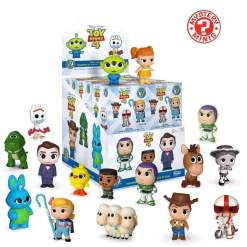 Image Toy Story 4 - Mystery Minis US Exclusive Blind Box [RS] (Michael's Stores)