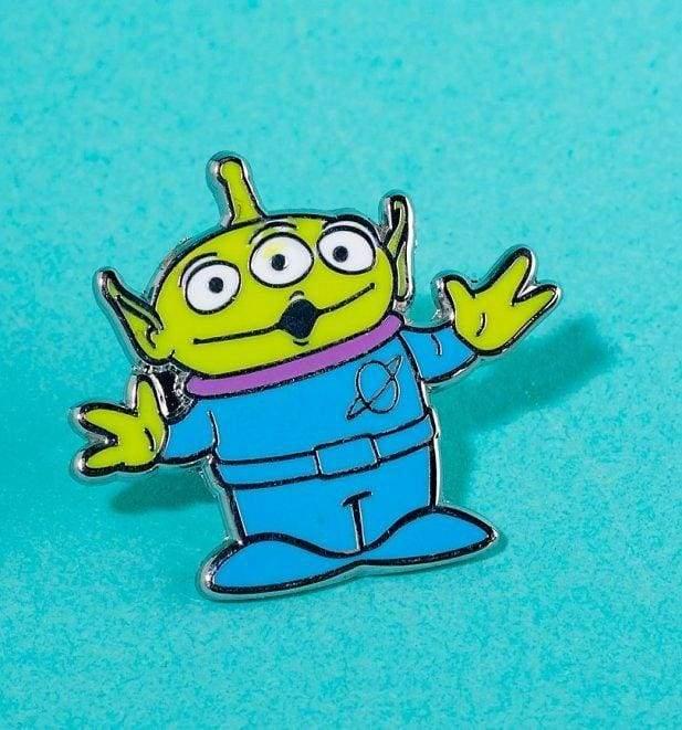 Toy Story – Alien Enamel Pin