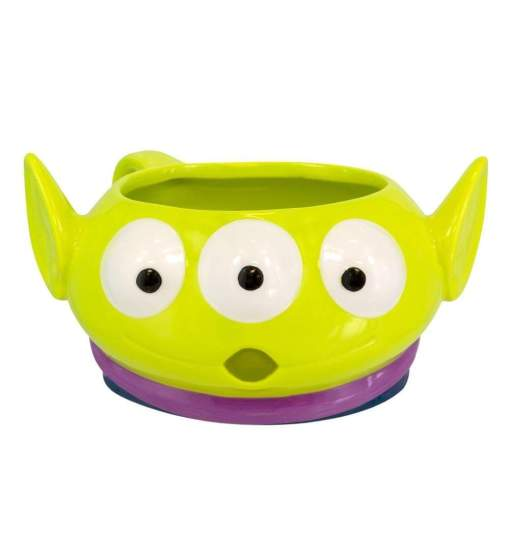 Image Toy Story - Alien Shaped Mug
