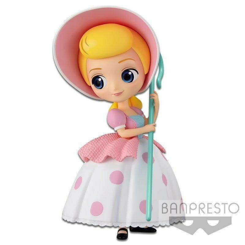 Toy Story – Bo Peep Q Posket Figure (Normal Version)