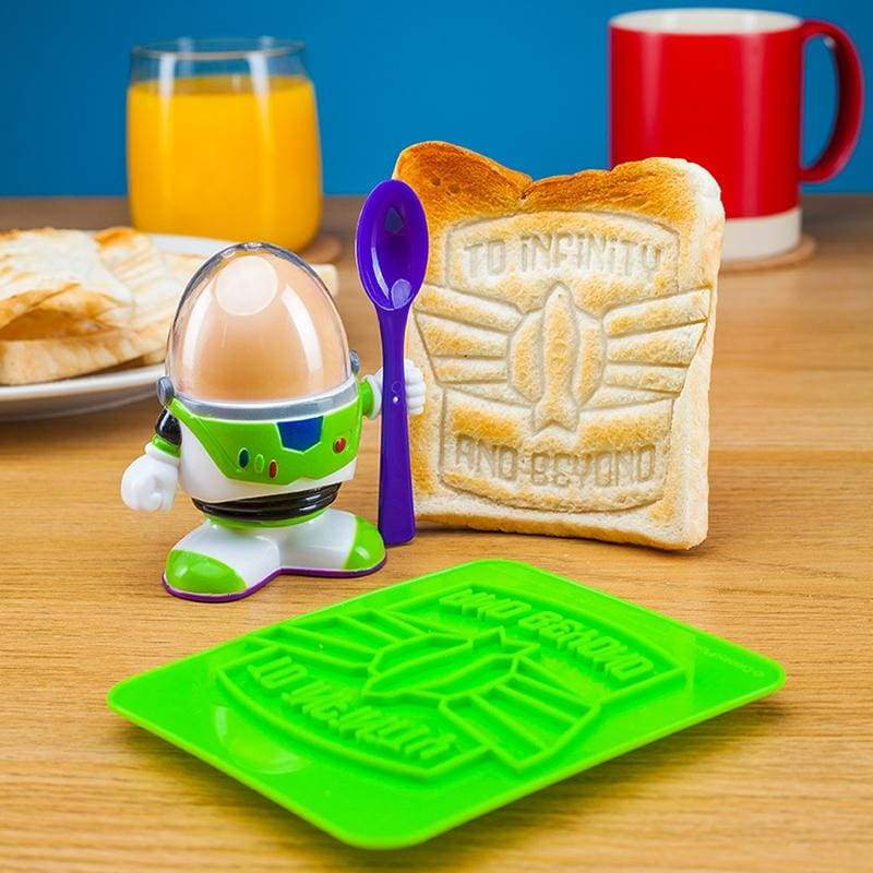 Toy Story – Buzz Lightyear Egg Cup Set
