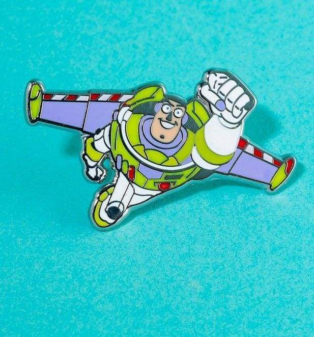 Toy Story – Buzz Lightyear Enamel Pin