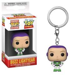 Image Toy Story - Buzz Pocket Pop! Keychain
