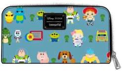 Image Toy Story - Chibi Print Purse