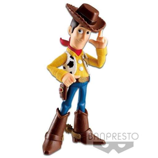 Image Toy Story - ComicStars: Woody Figure (Normal Version)