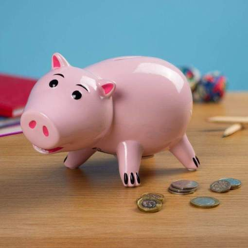 Image Toy Story - Hamm Piggy Bank