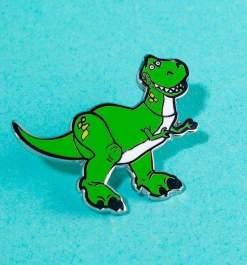 Image Toy Story - Rex Enamel Pin