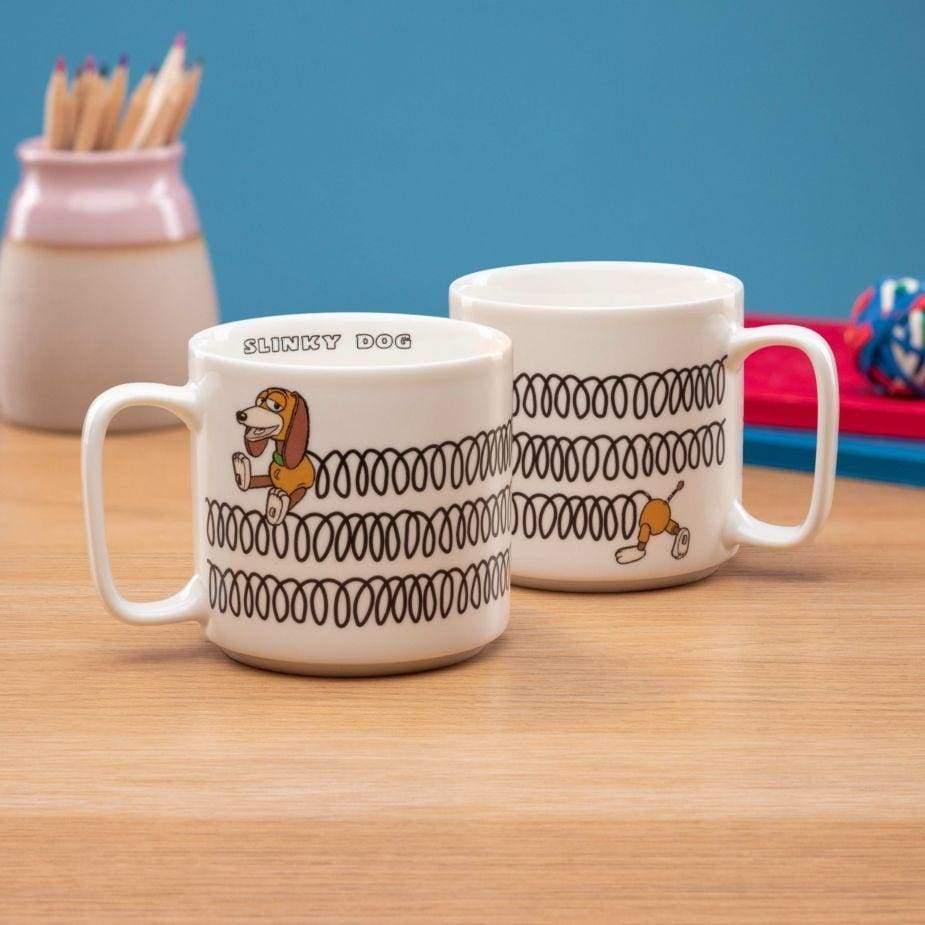 Toy Story – Slinky Dog Mug