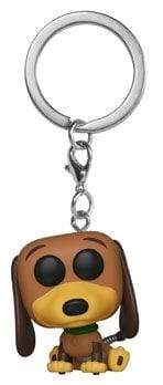 Image Toy Story - Slinky Dog US Exclusive Pocket Pop! Keychain [RS]