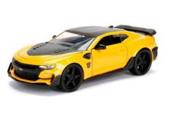 Image Transformers - Chevy Camero 1:24 Hollywood Ride