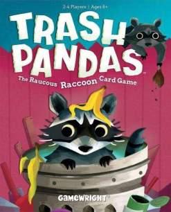 Image Trash Pandas