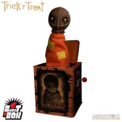 Image Trick R Treat - Sam Burst-A-Box
