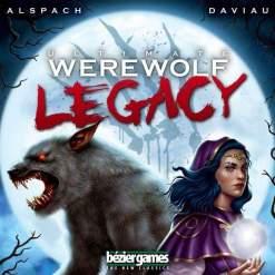 Image Ultimate Werewolf Legacy