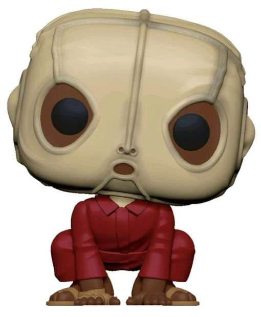 Image Us - Pluto with Mask (Chance of Chase) Pop! Vinyl