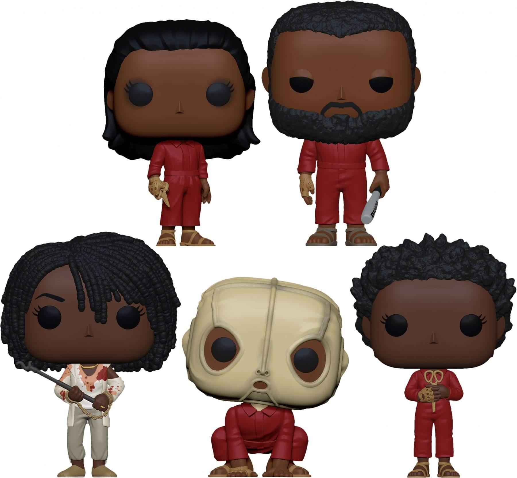 Image Us Pop! Pre-Order Bundle (Set of 5)