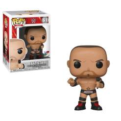 Image WWE - Dave Bautista Pop! Vinyl