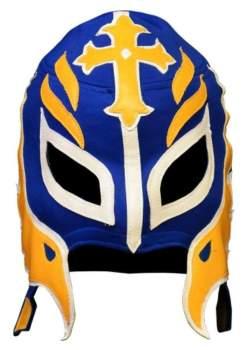 Image WWE - Rey Mysterio Blue Mask