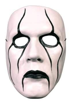 Image WWE - Sting Face Mask