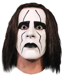 Image WWE - Sting Mask