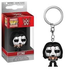 Image WWE - Sting Pocket Pop! Keychain [RS]