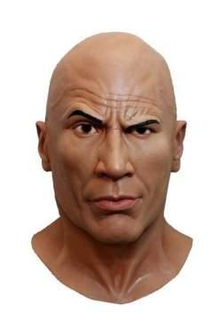 Image WWE - The Rock Mask