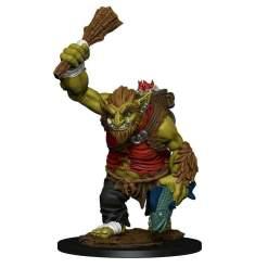 Image Wardlings - Troll Pre-Painted