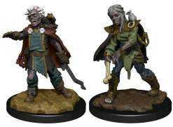 Image Wardlings - Zombies Male & Female Pre-Painted