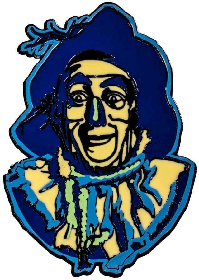 Wizard of Oz – Scarecrow Enamel Pin