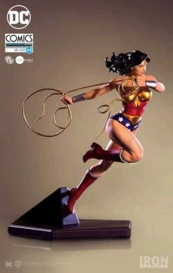 Image Wonder Woman - 1:10 Scale Statue