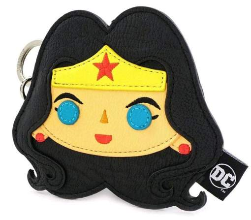Image Wonder Woman - Wonder Woman Coin Purse