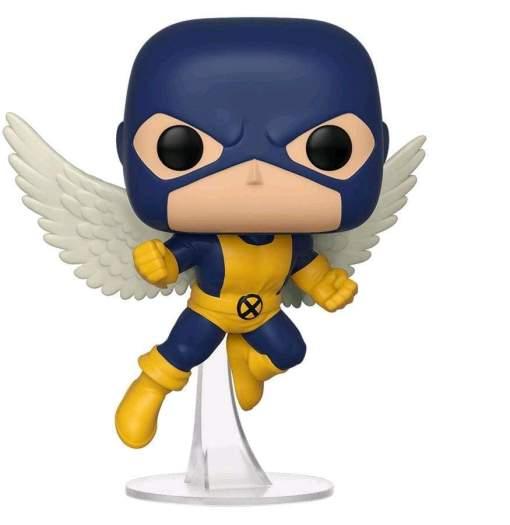 Image X-Men - Angel 1st Appearance Marvel 80th Anniversary Pop! Vinyl