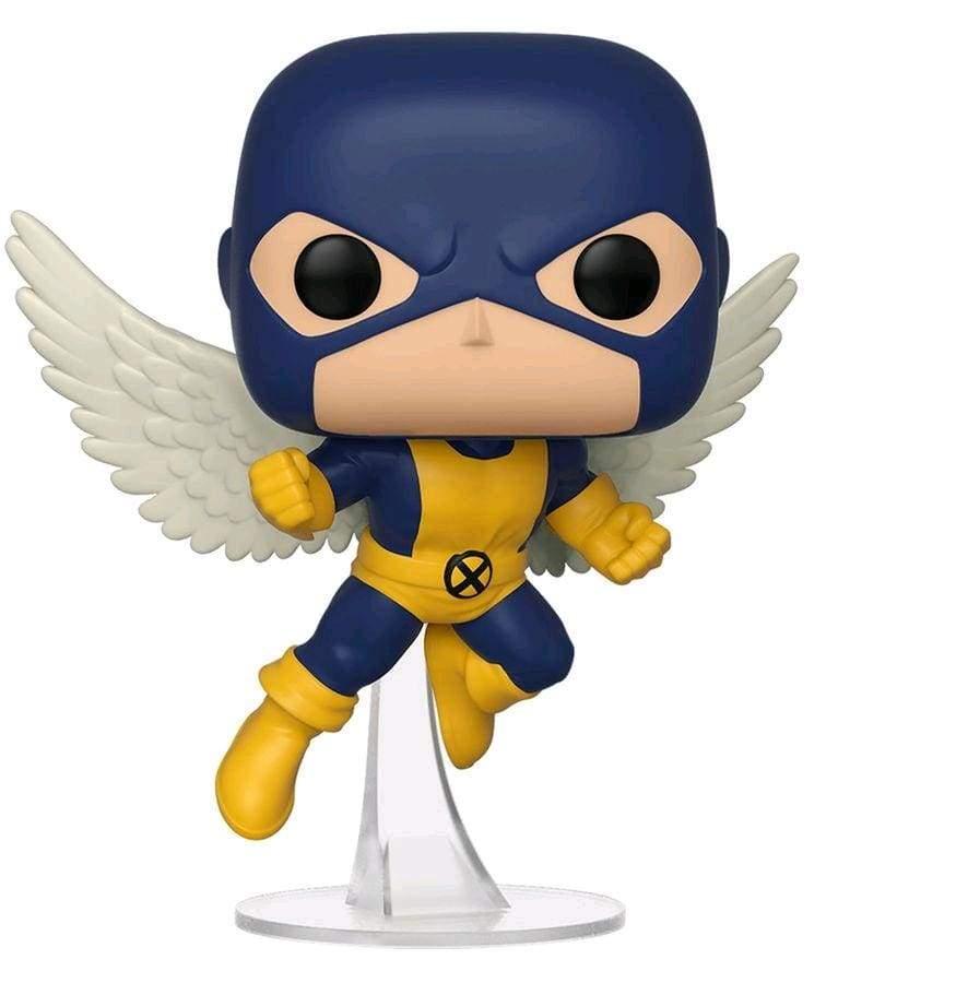 X-Men – Angel 1st Appearance Marvel 80th Anniversary Pop! Vinyl